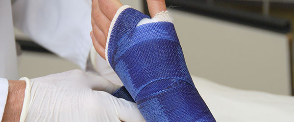 Urgent Care Doctors for fracture