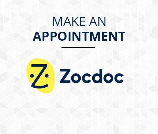 Make an Appointment Zocdoc
