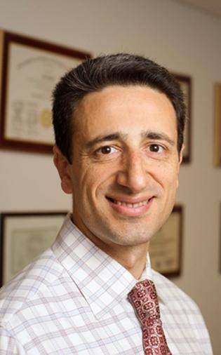 Dr. Lev Haimoff