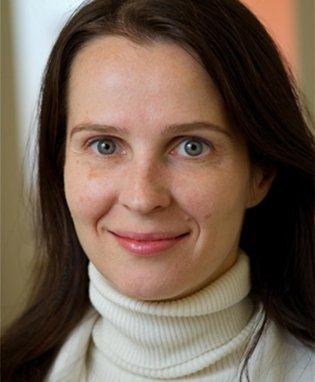 Dr. Kuznetsova